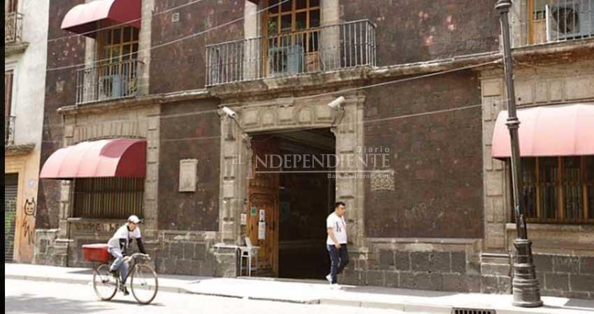 Demandan a sello mexicano por no pagar la renta desde hace 10 años