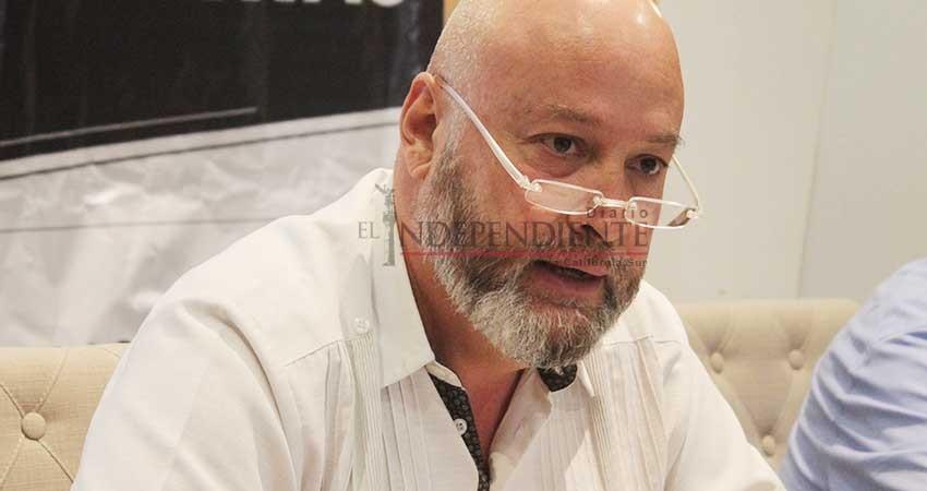 Funcionarios corruptos deben estar en la cárcel y devolviendo dinero que se robaron: Coparmex
