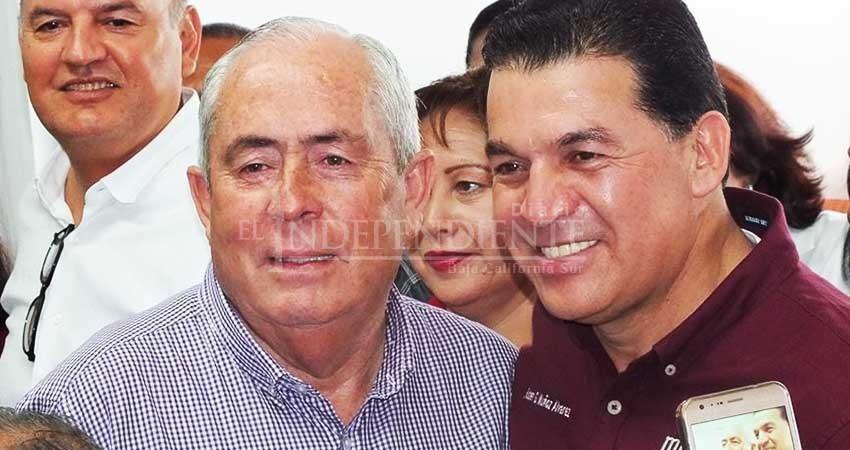 "Operó ""PAN-Gobierno"" fallo del TEE contra planilla de Muñoz: Leonel Cota"