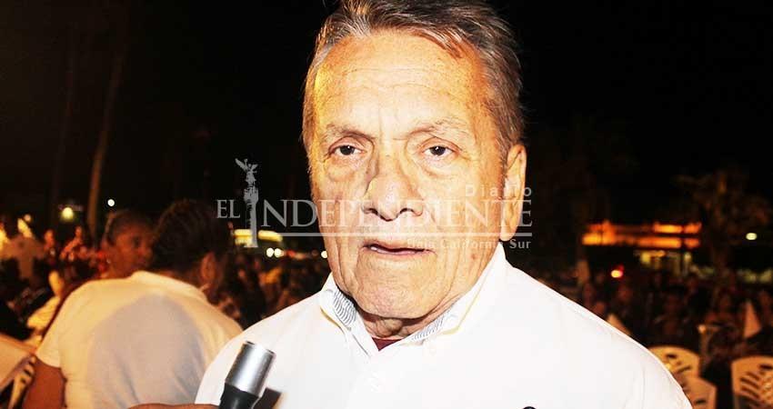 Cuestiona Adán Ruffo reelección de síndica en el equipo de Marco Puppo