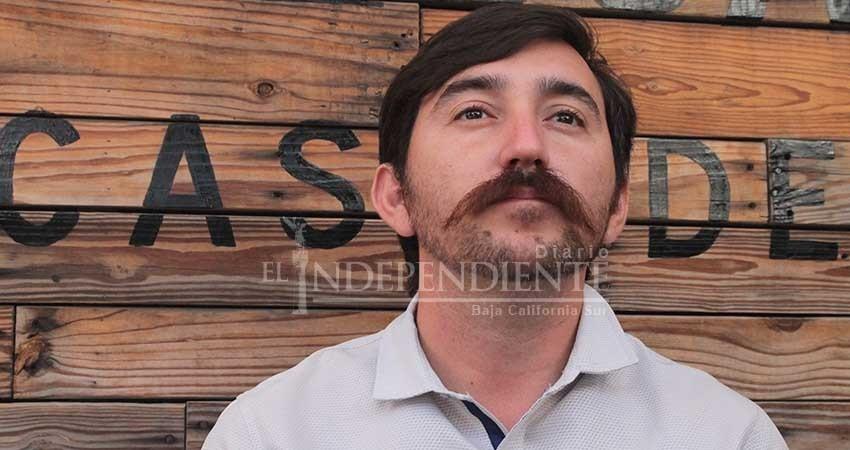 Ofrecerá Frank Aguirre su sueldo como diputado si llega al Congreso de BCS