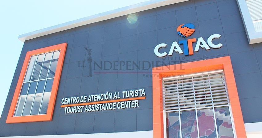 Por temporada baja reducen atenciones a turistas en el Catac