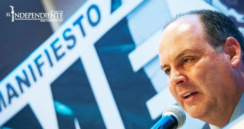 Urge Coparmex reforma en materia de seguridad