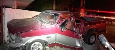 Se disparan siniestros viales  en la ciudad de La Paz