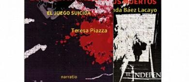 Escritoras viven encierro literario en la CDMX