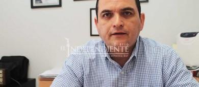 Prepara Canaco documento con problemáticas del centro de La Paz
