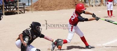Definida la preselección de beisbol para el Nacional U12