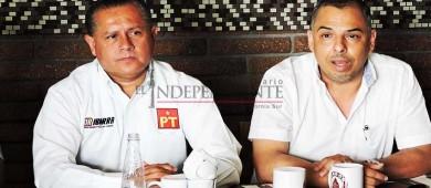 Los petistas estamos sumándole votos a López Obrador, no a Morena: Ibarra Montoya