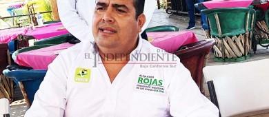 Declina invitación a debate de Coparmex candidato del PVEM a la alcaldía cabeña