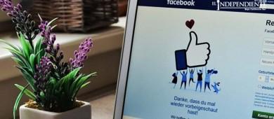 Facebook también recoge datos de usuarios no registrados en la red social