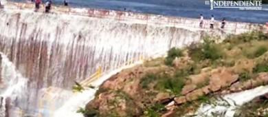 Muere niña de 10 años en presa de Aguascalientes