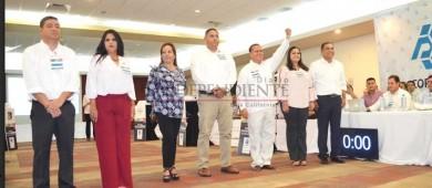 Con propuestas ganamos el debate: Ibarra Montoya