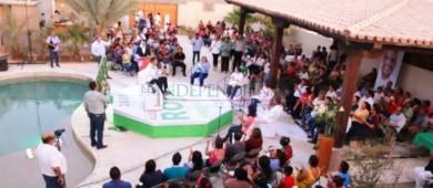 De cara al pueblo encabeza Alejandro Rojas del PVEM un foro ciudadano