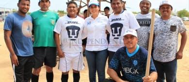 Como próxima diputada legislaré a favor de la cultura, educación y deporte: Michelle Valdez