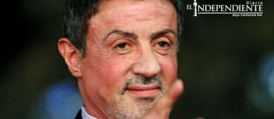Fiscales revisan denuncia de abuso sexual contra Stallone