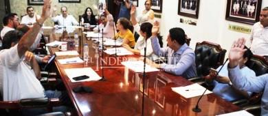 Cabildo aprueba proyecto de construcción de nueva desaladora y de acciones de mejora integral de la gestión