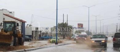 """Reporta gobierno estatal 3 heridos tras paso de """"Bud"""""""