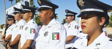 Corrupción en BCS prevalece en instituciones de Seguridad Pública: Inegi