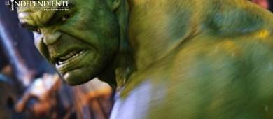 Hulk tendrá nueva armadura en 'Vengadores 4'