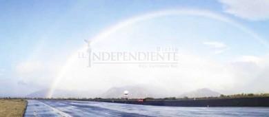 Aeropuerto Internacional de Los Cabos registró 47 cancelaciones por Bud
