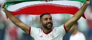 Con autogol dramático, Irán volvió a ganar en Mundial 20 años después