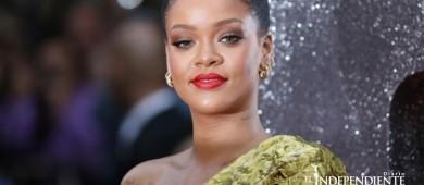 Rihanna prepara nuevo material discográfico