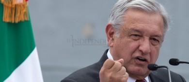 """Denuncian en BCS llamadas de """"guerra sucia"""" contra AMLO"""