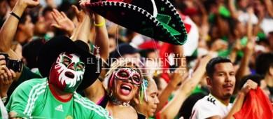 Investiga la FIFA el 'eeh pu…' en el Alemania vs.México