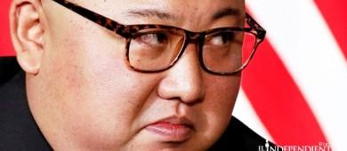 Kim Jong-un llega a China para hablar de la cumbre con EU