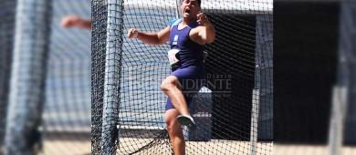 Esau Vargas preseleccionado olímpico de Tokio 2020