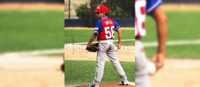 Confirman equipos para el nacional de beisbol infantil