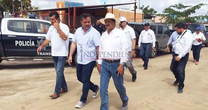 """Piden que Alcalde de La Paz """"saque las manos"""" de elección a favor de Puppo"""