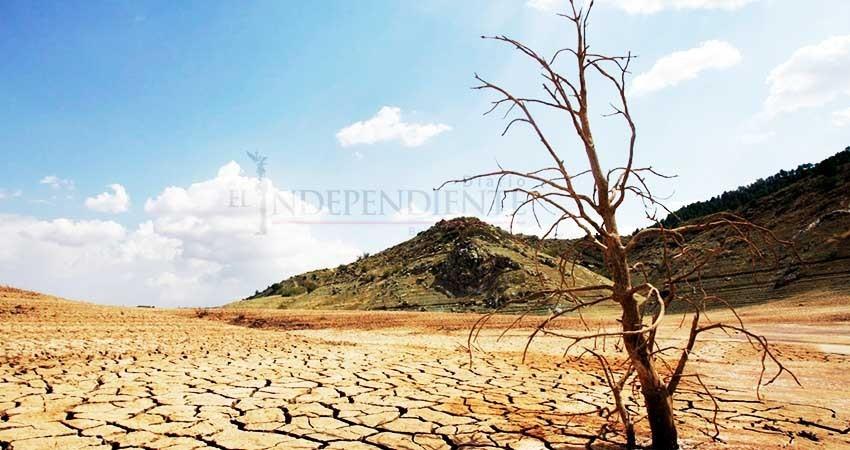 Declara Segob emergencia en BCS por ola de calor