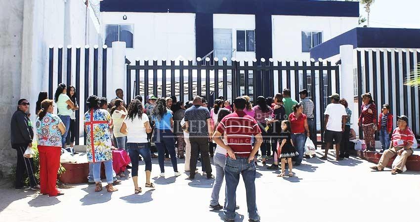 Prohíben visitas conyugales en Cereso de La Paz a internos que no estén casados