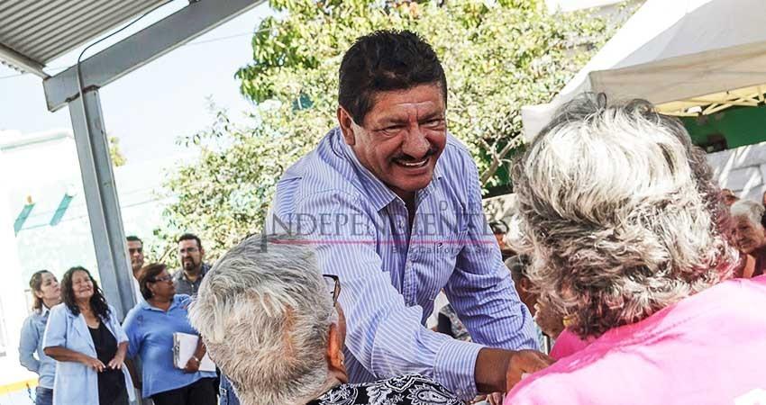 "Ayuntamiento de La Paz, la ""empresa familiar"" de Armando Martínez Vega"