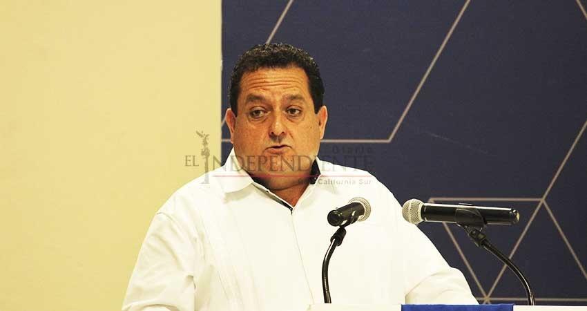 "Respetará PAN la ""autocrítica"" del gobernador Mendoza Davis"