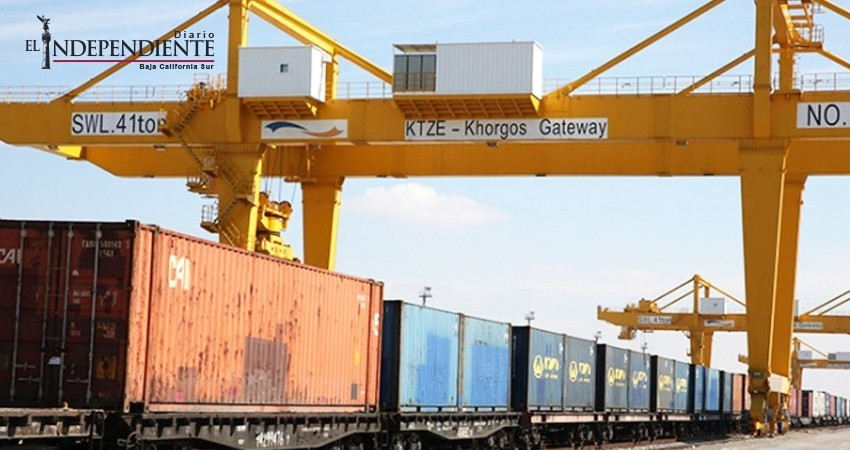 China responderá 'de manera firme' si EU aplica más aranceles