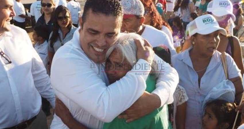 Renuncia Alejandro Rojas a su candidatura en Los Cabos por el PVEM