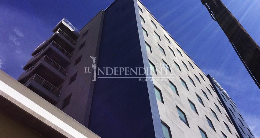 Hotel One también viola el Plan de Desarrollo Urbano de La Paz
