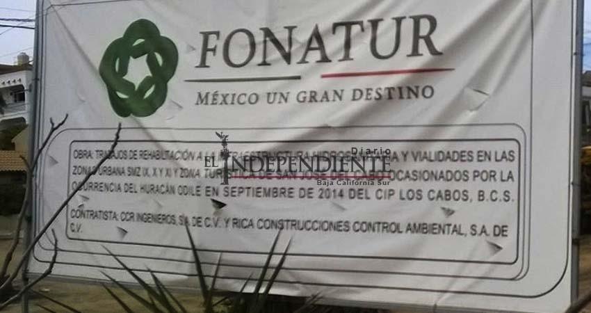 No habrá obras nuevas de Fonatur en lo que resta de la administración