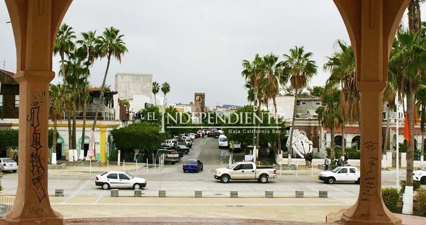 Se niega Congreso del Estado a preservar patrimonio histórico de La Paz: Cedohu