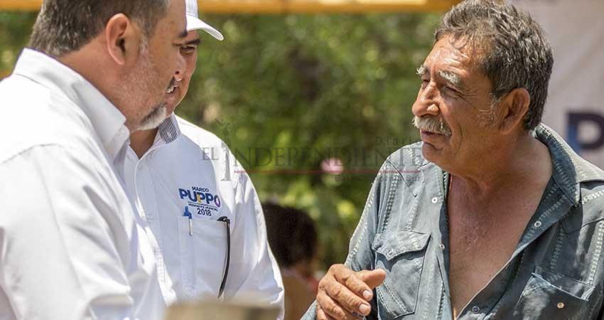 Denunció Morena a campaña de Puppo por gasto en redes; INE declaró inexistentes las faltas