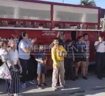 Ciudadanos de CSL recolectan 3 y media toneladas de ayuda para Sinaloa