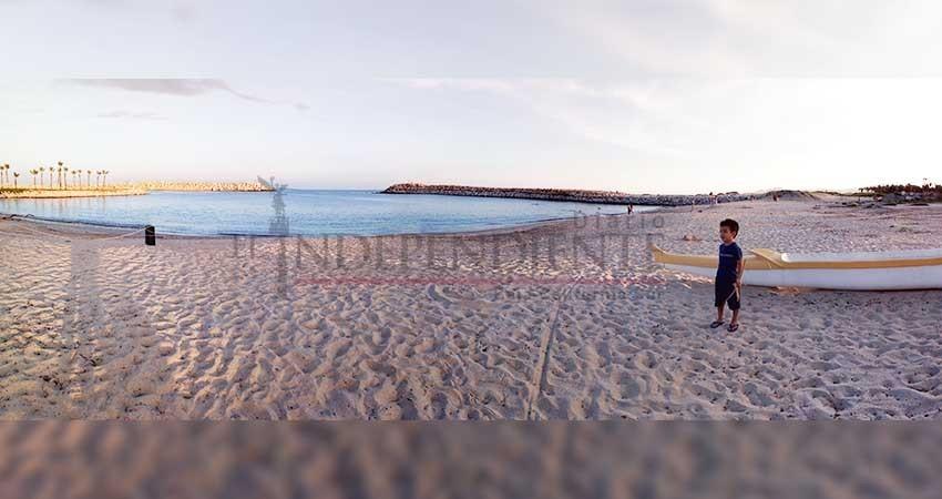 IMPLAN reconoce trabajo del CABCS Los Cabos en tema de playas