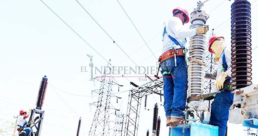 BCS tiene el servicio de energía más caro del país: Cerca