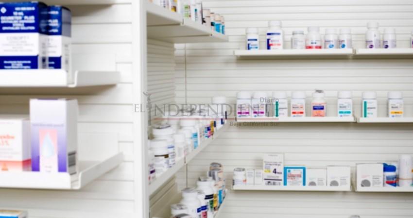 Detectan farmacias que vendían producto caducado en Los Cabos