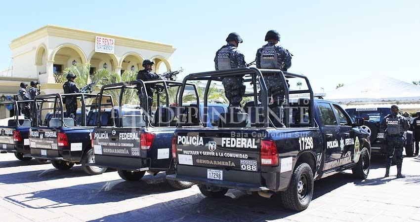 Compromisos de coordinación con los tres órdenes de gobierno reforzarán la seguridad: Alcaldesa