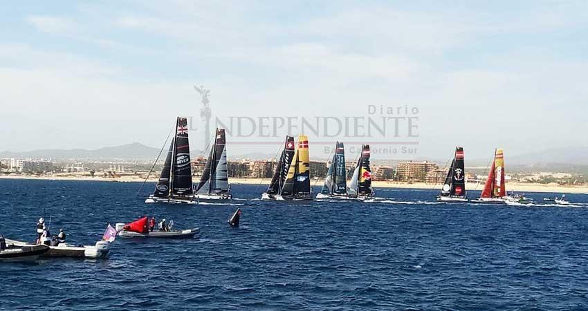 Los Cabos punta de lanza en la realización de eventos deportivos de calidad internacional