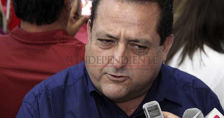 """No responde gobernador Mendoza sobre observaciones de la ASF: """"No tengo el dato"""""""