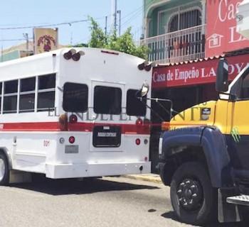 Presiona PAN al Congreso BCS para que se discuta Ley de Movilidad del gobernador Mendoza